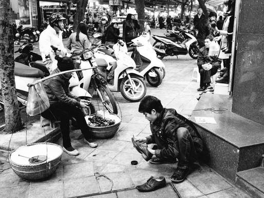 Vietnam: A Love Hate