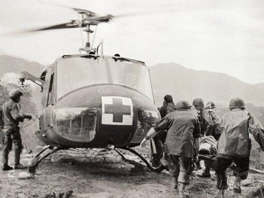 Afghanistan CASEVAC