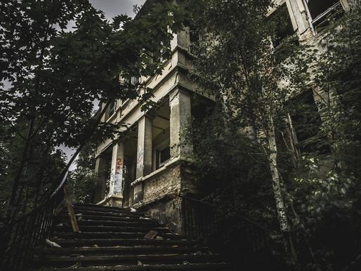 Psychiatry - Back Woods