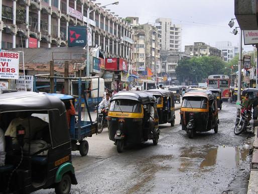The Delhi Hustle