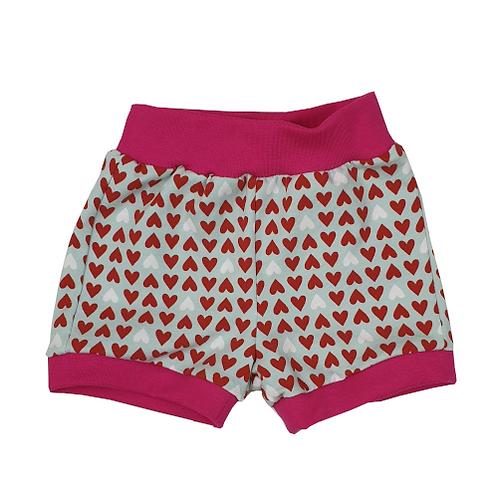 Tiny Hearts Shorts