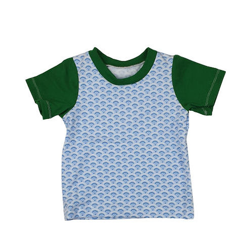 Blue Shells T-shirt