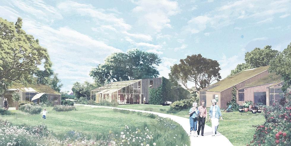 Skovlygaard_Bærebo_nye_bygningseksempler