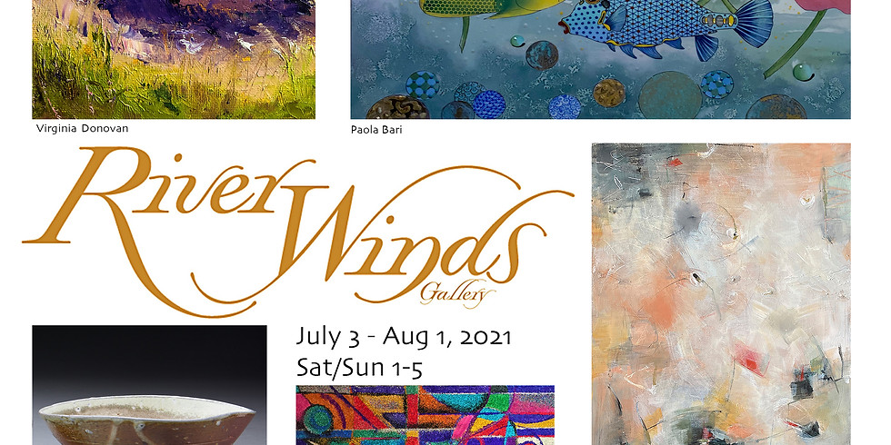RiverWinds at the Howland Cultural Center