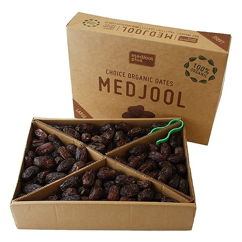 Medjoul Datteln Jumbo (1000g)