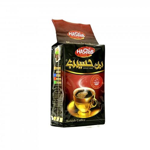 Haseeb Kaffee (500g)