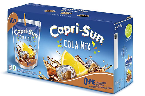 Capri Sonne Cola Mix (10-Mix) (2000ml)