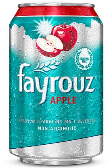 Fayrouz Apfel (330ml)