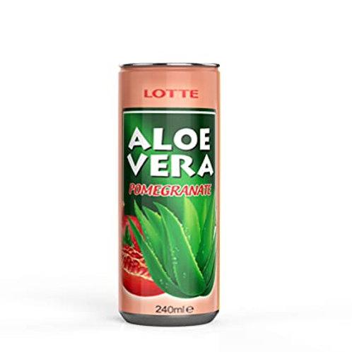 Aloe Vera Granatapfel (240ml)