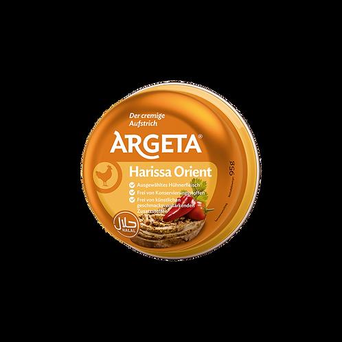 Argeta Harissa Orientaufstrich (100g)