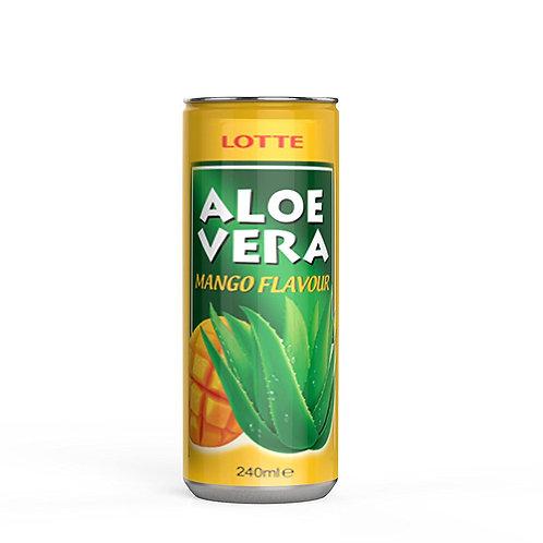 Aloe Vera Mango (240ml)