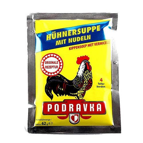 Podravka Hühnersuppe (62g)