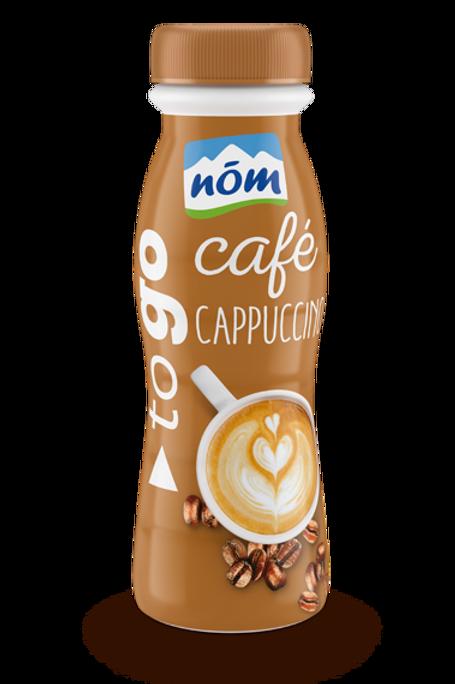 Nöm Cappuccino (250ml)