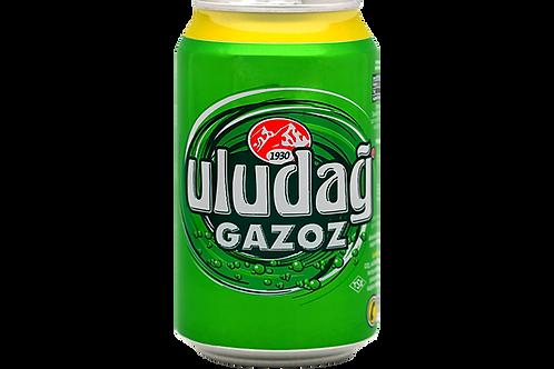 Uludağ Gazoz (330ml)