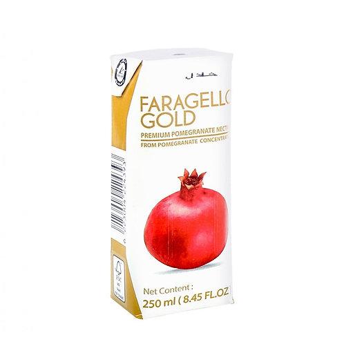 Faragello Gold - Granatapfel (1000ml)