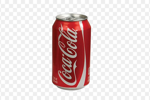 Coca Cola dose (330ml)