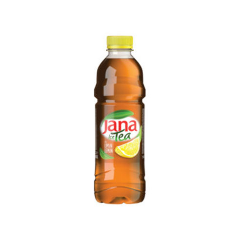 Jana Ice Tea Zitrone (500ml)