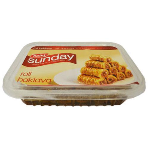 Sunday Baklava Rollen (500g)