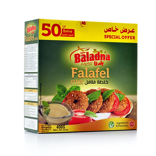 Baladna Falafel (400)