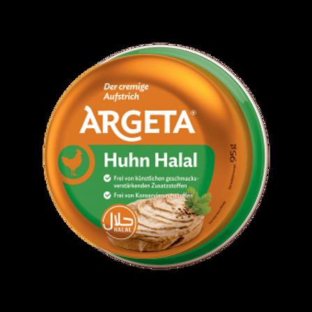 Argeta Halal Hühneraufstrich (100g)