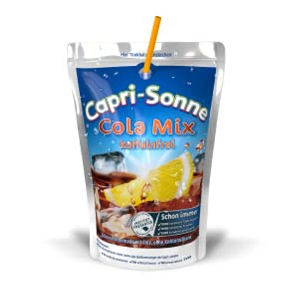 Capri Sonne Cola Mix (200ml)