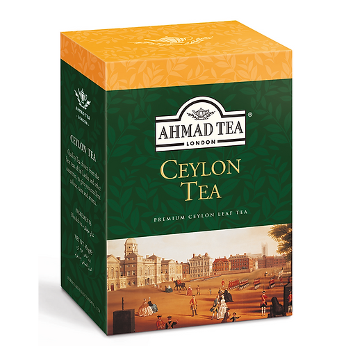 Ahmad Ceylon Tee (500g)