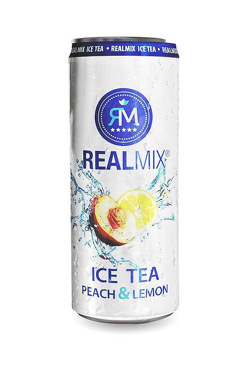 Real Mix Ice Tea (250ml)