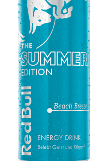 Red Bull the summer edition (330ml)