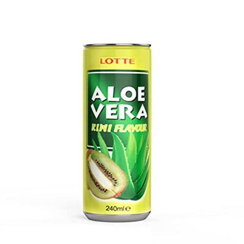 Aloe Vera Kiwi (240ml)