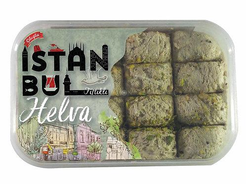 Ciloglu Istanbul Helva mit Pistazien (350g)