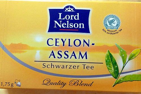 Ceylon Schwarztee (50g)