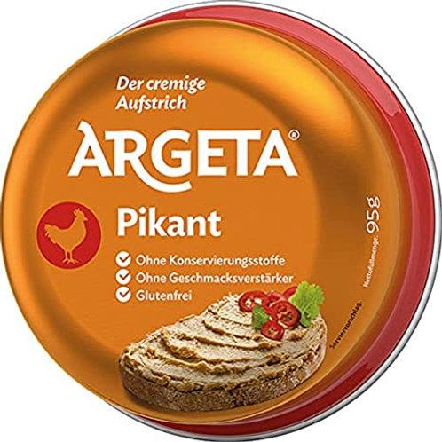Argeta Pikanter Aufstrich (100g)