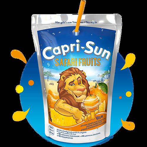 Capri Sonne Safari (200ml)