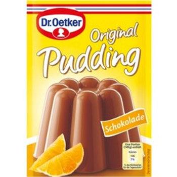 Dr. Oekter Kakao Pudding (110g)