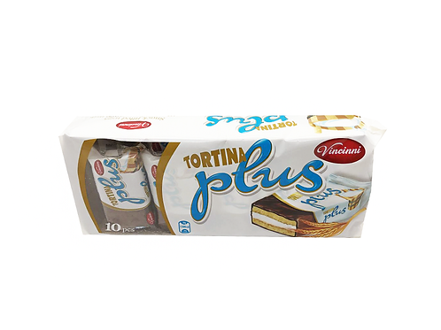 Tortina Rührkuchen mit Kakaocremefüllung (200g)
