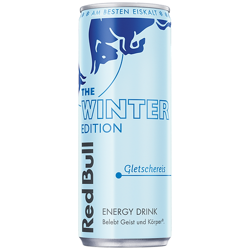 Red Bull the winter edition (330ml)