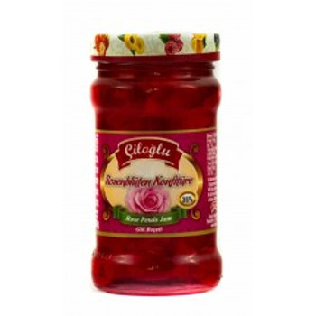 Ciloglu Marmelade Rosenblüten (380g)