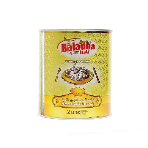 Baladna Vegetarisch Butterfett (2KG)