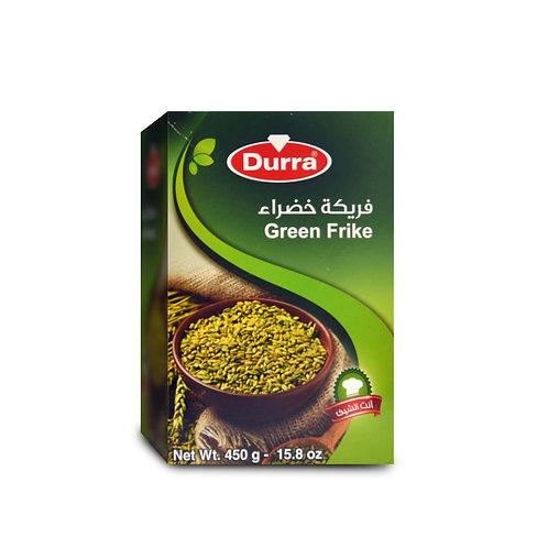 Durra Grüne Fricke (450g)