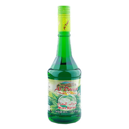 Al Dayaa Minze Sirup (600ml)
