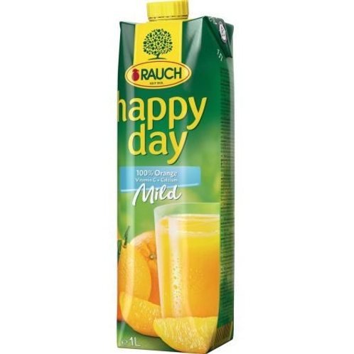 Happy Day Orange  (1000ml)