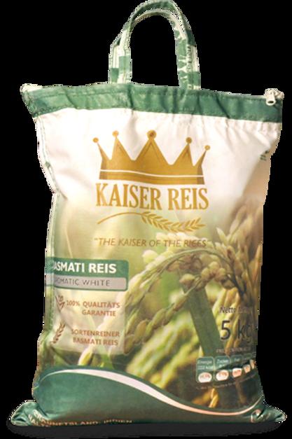 Kaiser Reis (10Kg)