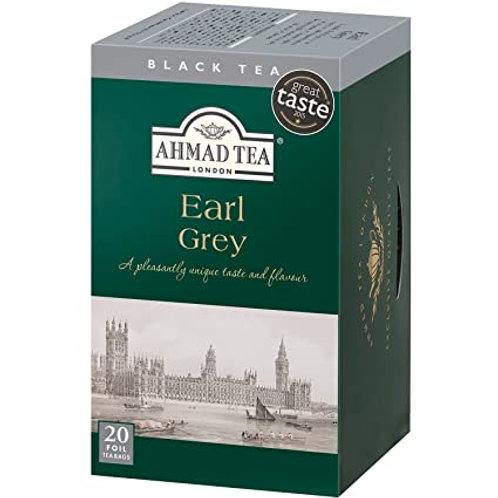 Ahmad Earl Grey Tee (500g)
