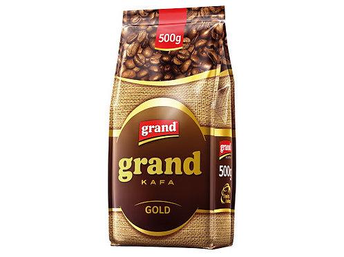 Grand Kaffee Gold (500g)