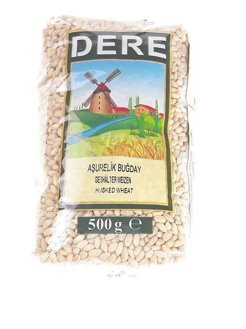 Dere geschälte Weizen (1000g)