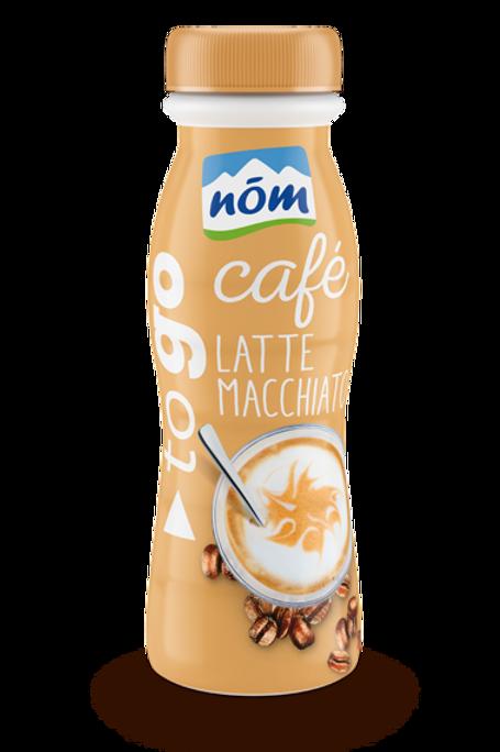 Nöm Latte Macchiato (250ml)