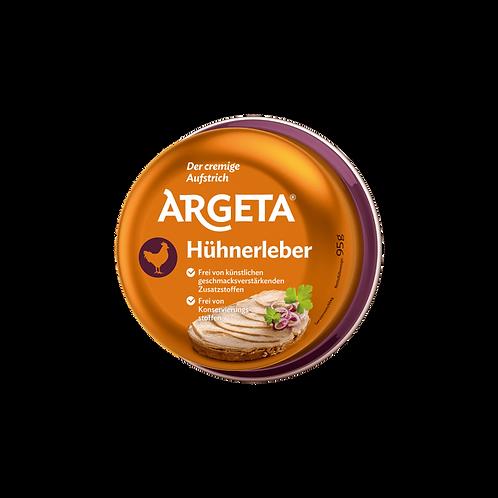 Argeta Hühnerleberaufstrich (100g)