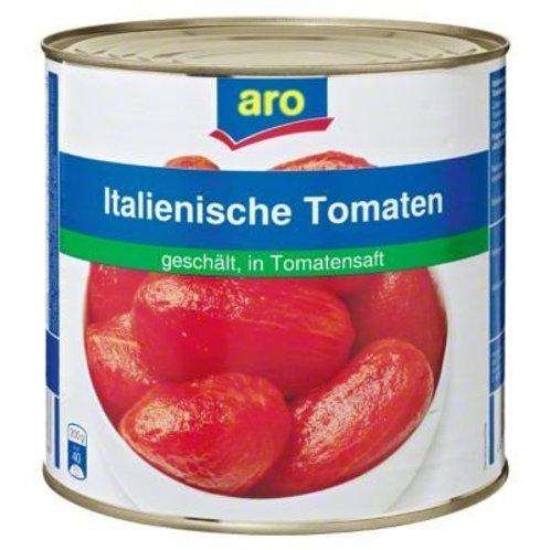 Aro Tomatenstücke in Tomatensoße (400g)