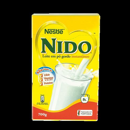 Nestle Nido Milch Pulver (2500g)