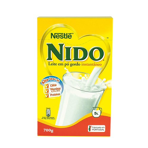 Nestle Nido Milch Pulver (900)